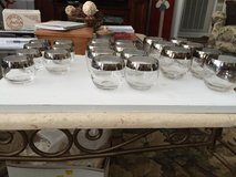 Vintage glasses in Pleasant View, Tennessee