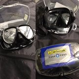 New Aqualung Dive Goggles in Oceanside, California