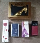 Various SEALED Women and Men Fragrances in Lakenheath, UK