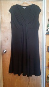 Cute Plus Size Black Dress in 29 Palms, California