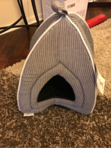 Small dog / cat bed in Naperville, Illinois