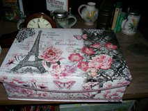 DECORATIVE ART BOXES LARGE in Vacaville, California