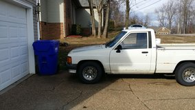 Toyota Pickup in Fort Campbell, Kentucky