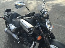 2012 yamaha vmax in San Clemente, California