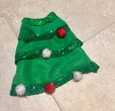 Christmas Tree for XS Dog in Kingwood, Texas