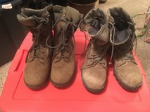 Belleville boots in Alamogordo, New Mexico