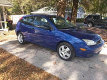 2006 Ford Focus ZX3 SES in Hattiesburg, Mississippi
