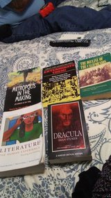 College Textbooks in Barstow, California