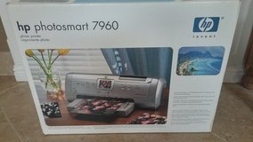 """HP Photosmart 7960 photo printer """"New in the Box"""" in Edwards AFB, California"""