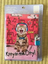 Brand new!! Kitty Journal in Okinawa, Japan