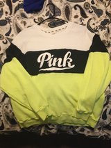 Pink pull over in Fairfield, California