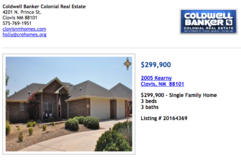 PCSing to Cannon AFB, NM? Beautiful Home for sale! in Ramstein, Germany