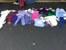 Clean Sweep Girls 2T and 3T Winter Christmas Holiday in Batavia, Illinois
