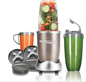NutriBullet 9 Piece NutriBullet Pro 900 Nutrition Exactor New! in Warner Robins, Georgia