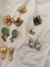 Clip on earrings in Phoenix, Arizona