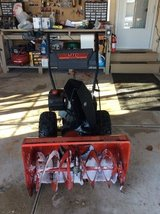 MTD Snow Blower/Thrower in Aurora, Illinois