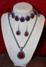 Beautiful Necklace Set in 29 Palms, California