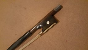 Glasser Violin Bow in Houston, Texas
