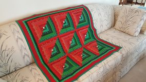 Holiday Quilt in Lockport, Illinois