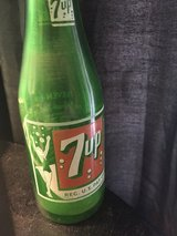 7up Bottles in Perry, Georgia