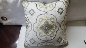 "S & L Home 17"" x 17"" Decorative Pillow in Kingwood, Texas"