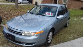 2002 Saturn L200 in Cleveland, Texas