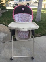 Safety 1st  baby high chair in Lake Elsinore, California
