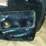 COACH sequined backpack in Spring, Texas