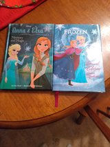 Like New Frozen Chapter Books in Clarksville, Tennessee