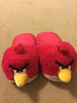 AngryBird Slippers (4-5 L) in Okinawa, Japan