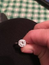 1/2CT Dimond engament ring in bookoo, US