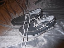 SPERRY BOAT SHOES in Cherry Point, North Carolina