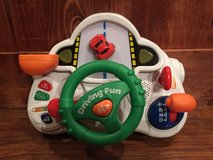 Driving Toy in Naperville, Illinois