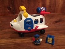 Fisher Price Little People Airplane in Naperville, Illinois