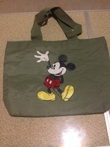 New Disney Mickey Mouse tote bag in Quantico, Virginia