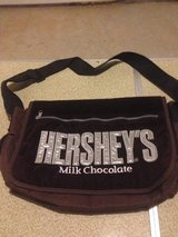 Hershey messenger bag in Quantico, Virginia