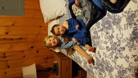 In need of a set baby sitter in Fort Leonard Wood, Missouri