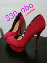 High heels brand new in Fort Lewis, Washington