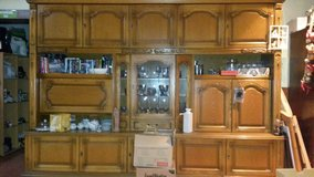 German Living room wall unit in Grafenwoehr, GE