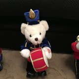 Five piece musical band of stuffed Toys in Lakenheath, UK