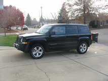 2015 Jeep Patriot Sport, only 9k miles. in Morris, Illinois
