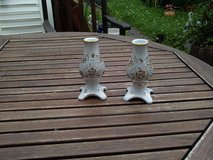 Candle holders (2) in Ramstein, Germany