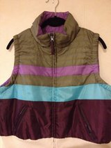 NEW Ocean Pacific zip up puffer vest in Okinawa, Japan
