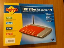 FRITZ!Box WLAN 7170 in Grafenwoehr, GE