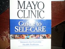 Mayo Clinic Guide to Self Care in Camp Lejeune, North Carolina