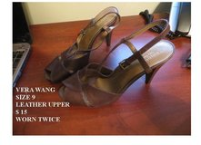vera wang shoes in Great Lakes, Illinois