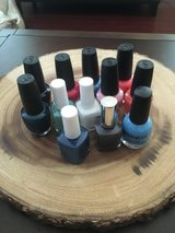 OPI nail polish in Batavia, Illinois