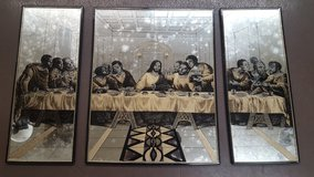 The Lord Supper Wall Picture in Cleveland, Texas