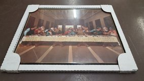 """16"""" x 20"""" The Lord Supper Wall Picture in Kingwood, Texas"""