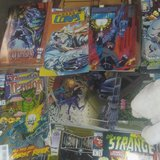 2000 comics all in mint condition various prices in Yucca Valley, California